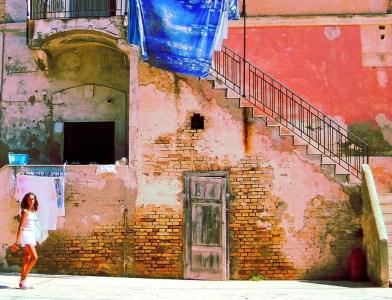 Puglia, o sul da Itália
