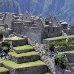 Sítio arqueológico de Machu Picchu, Peru -