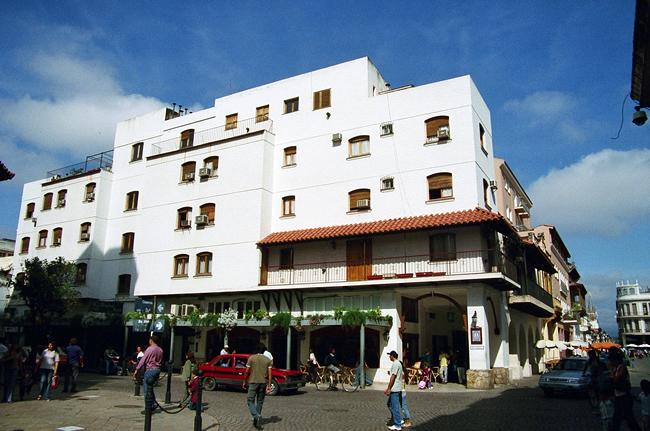 Salta, Plaza de Armas