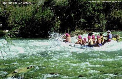 San Rafael, Província de Mendoza, Argentina