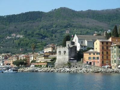 Santa Margherita Liguri, Riviera Italiana