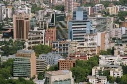 Santiago de Chile, uma cidade moderna