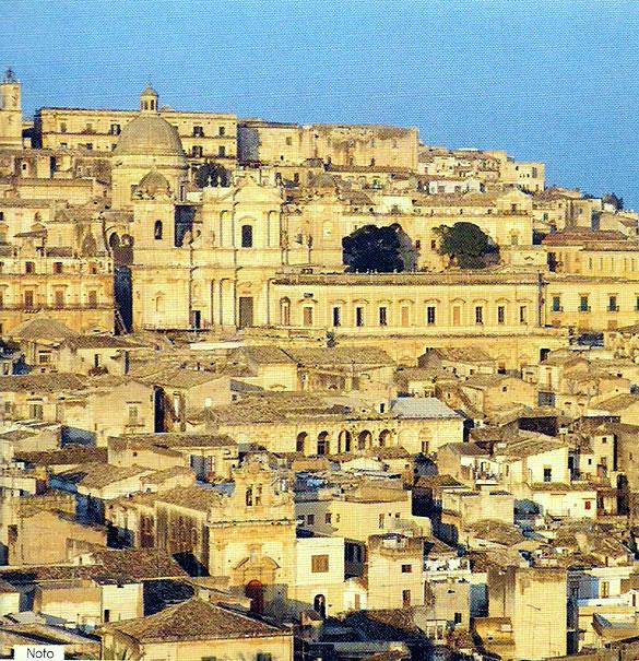 Siracusa, Sicília