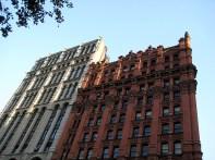 Soho, New York, foto Barão