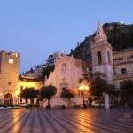 Taormina Foto gnuckx CC BY