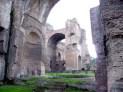 Termas de Caracala, Roma