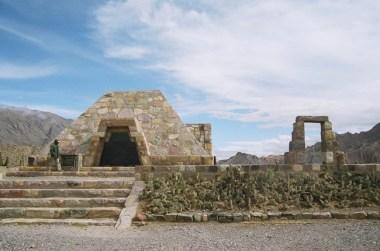 Tilcara, Quebrada de Humahuaca, Argentina