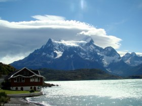 Torres del Paine, Chile, as mais lindas paisagens