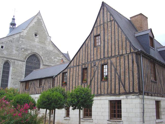 Tours, Vale do Loire