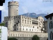 Trento, na Itália