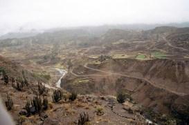 Vale do Colca, Peru