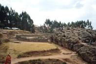 Valle Sagrado de los Incas - Foto Manual do Turista