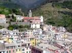 Vernazza, Cinque Terre, Itália