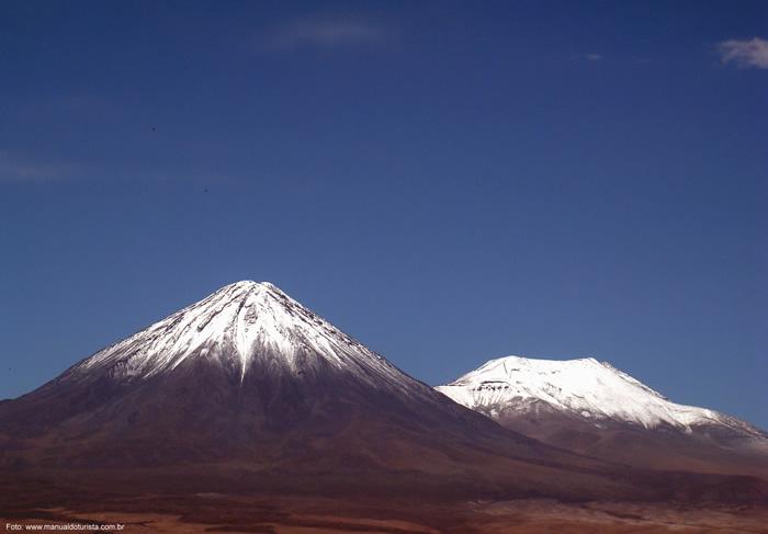 Vulcão Licancabur, Atacama