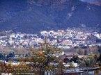 L'Aquilla, Abruzzo, Itália