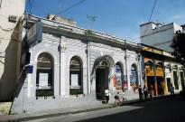Rua de Salta, Argentina