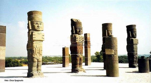 Ídolos de Tuula, México, Foto Chico Spagnuolo