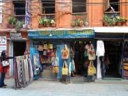 Freak Street, rua dos hippies