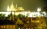 Praga, capital tcheca