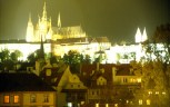 Praga, capital tcheca