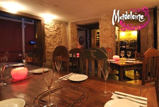 Adega do Bar Madeleine, Vila Madalena, São Paulo