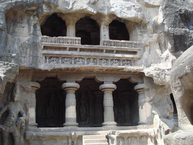 Ajanta, Índia