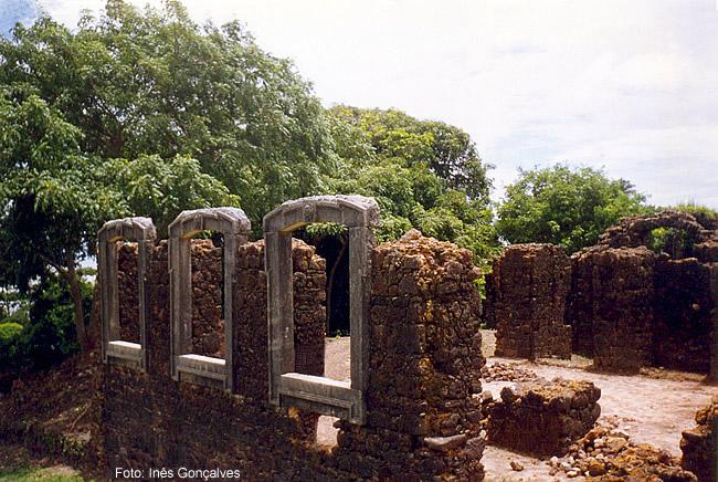 Alcântara, Maranhão - Foto Inês Gonçalves