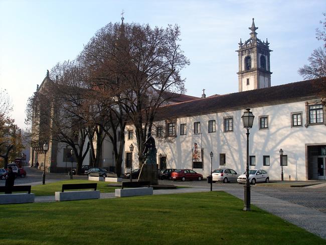 Amarante, Norte de Portugal