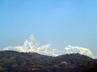 Anapurna, Pokhara, Nepal
