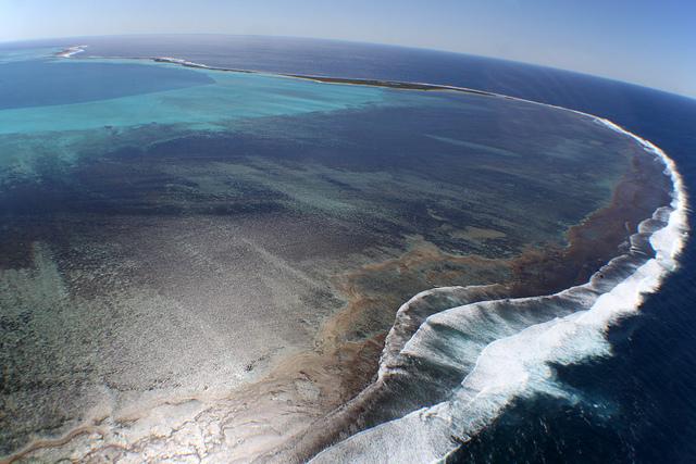 Arquipélago de Abrolhos, BA
