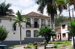 Casarão colonial, Bananal, São Paulo