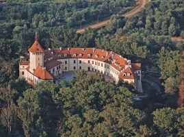 Castelo Pultusk, Polônia