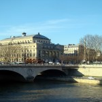 Châtelet, um bairro central em Paris