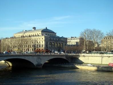 Região de Châtelet, Paris