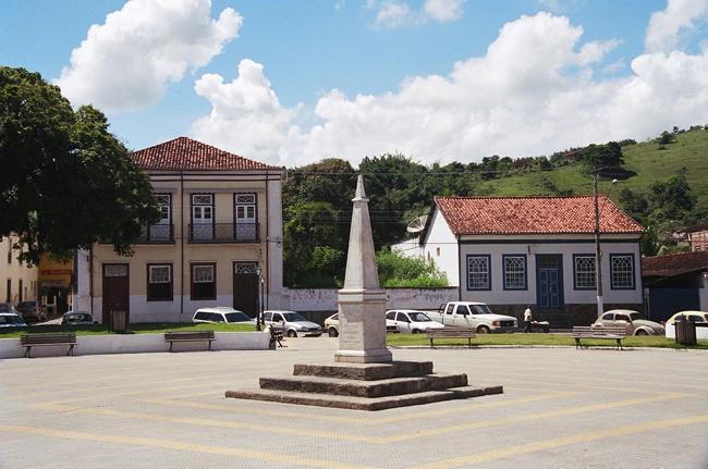 Cidade de Bananal SP
