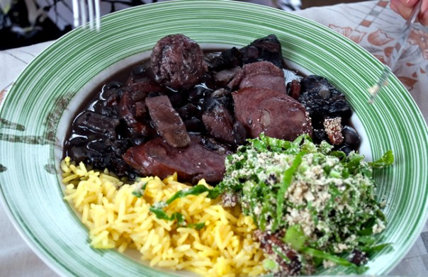 Comida brasileira