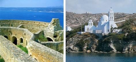 Ilha de Creta, Grécia