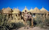 Deserto do Rajastão, Índia