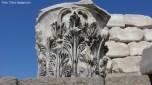 Detalhe de coluna, Éfeso, Turquia