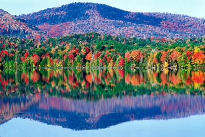 Outono no Canadá