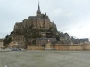 França, Mont St-Michel