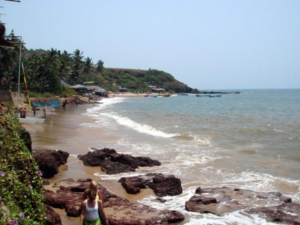 Goa, Índia
