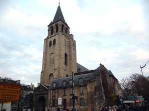 Igreja de Saint-Germain