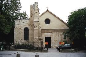 Igreja de St-Julien le Pauve