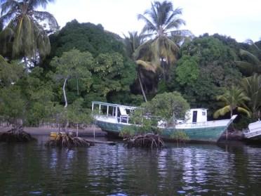 Ilha Sapinho, Maraú, Bahia