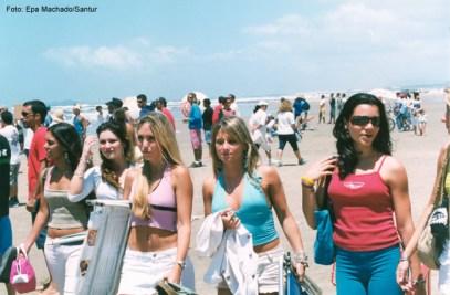 Campeonato de Surf em Imbituba
