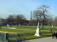 Jardin des Tuilleries, Paris