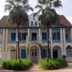 Joinville (SC) - Museu Imigração e Colonização