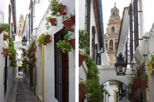 Judiaria de Córdoba, Andaluzia, Espanha
