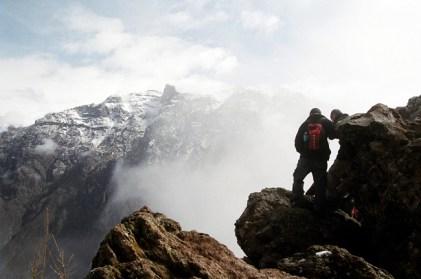 Peru, Valle del Colca